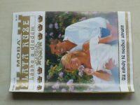 Zlatá růže - Láska a diadém sv. 037 - Už nikdy tě nechci ztratit (1996)