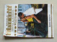 Zlatá růže - Láska a diadém sv. 049 - Země úsměvů (1997)
