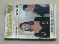 Zlatá růže - Láska a diadém sv. 067 - Aféry krásné kněžny (1999)