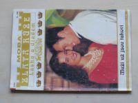 Zlatá růže - Láska a diadém sv. 068 - Muži už jsou takoví (1999)