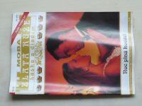 Zlatá růže - Láska a diadém sv. 075 - Noc plná kouzel (1999)
