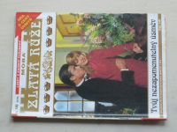 Zlatá růže - Láska a diadém sv. 149 - Tvůj nezapomenutelný úsměv (2005)