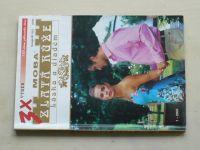 3x Zlatá růže - Láska a diadém sv. 1027 (2004)