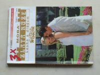3x Zlatá růže - Láska a diadém sv. 31 (2006)