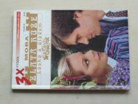 3x Zlatá růže - Láska a diadém sv. 32 (2006)