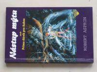 Asprin - Nástup mýtu aneb prima dárek pro Aahze (1995)