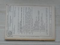 Československá státní norma - Názvosloví hydrotechniky - Vodní toky (1984)