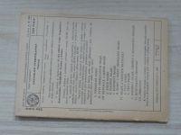 Československá státní norma - Názvosloví hydrotechniky - Přehrady (1984)