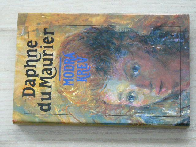 Daphne du Maurier - Modrá krev (1998)