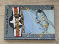 Dorr, Lake, Thompson - Stíhací esa Korejské války (1996)