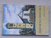 Doubrava - Židenická mozaika (1992)