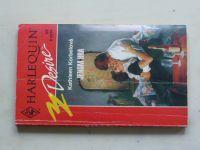 Harlequin Desire 69 - Korbelová - Jenom hra (1994)