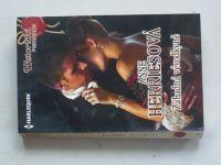 Harlequin Historická romance 368 - Herriesová - Záhadná vévodkyně (2013)