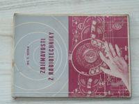 Ing. Vavřín - Zajímavosti z radiotechniky (1946)