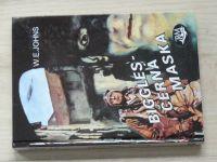Johns - Biggles - Černá maska (1999)