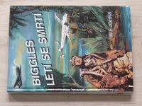 Johns - Biggles letí se smrtí (1996)