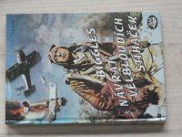 Johns - Biggles - Návrat velbloudích stíhaček (1993)