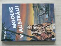 Johns - Biggles v Austrálii (1997)