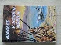 Johns - Biggles v jižních mořích (1994)