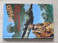 Johns - Biggles vzdoruje hákovému kříži (1993)