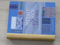 Knightová - Stehy, švy a jiné detaily (2008)