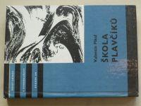 KOD 161 - Pikul - Škola plavčíků (1983)