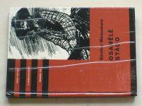 KOD 175 - Weisenborn - Osamělé stádo (1987)