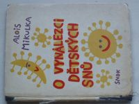 Mikulka - O vynálezci dětských snů (1962)