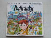 Nepil - Podívánky (1981)