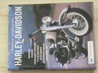 Obrazová encyklopedie - HARLEY-DAVIDSON (2003)