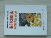 Průchová - Rizika léčivých rostlin (1995)