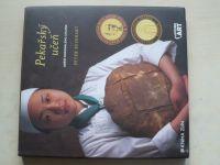 Reinhart - Pekařský učeň - Umění dokonalého chleba (2015)