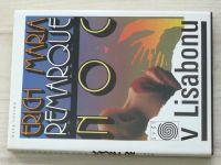 Remarque - Noc v Lisabonu (1993)