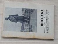 Ročenka národopisného a průmyslového musea města Prostějova a Hané (1948)