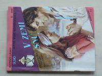 Román lásky 11 - Anne von Ronhofová - V zemi snů (1993)