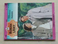 Román lásky 199 - Lindbergová - Pozvání (1996)