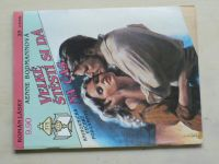 Román lásky 23 - Bodmannová - Velké štěstí si dá na čas (1993)