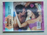Román lásky 263 - Larsenová - Rafinovaná pomsta (1997)