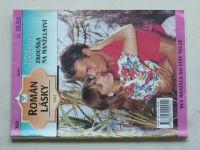 Román lásky 264 - Larsenová - Zkouška na manželství (1997)