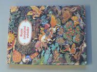 Ruské čarodějné pohádky (1990)