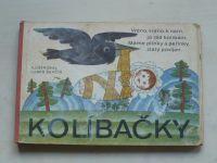 Štruncová - Kolíbačky (1982)