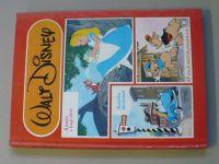 Walt Disney - Alenka v kraji divů, Autíčko Modrásek, O třech malých prasátkách (1991)