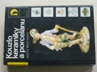 Braunová - Kouzlo keramiky a porcelánu (1985)