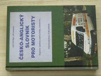 Bridge, Jandera - Česko-anglický slovník pro motoristy - Doprava, spedice, autoturistika, autoservis