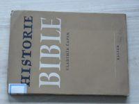 Čapek - Historie Bible (1952)