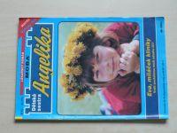 Dětská sestra Angelika sv. 014 - Eva, miláček kliniky (2003)
