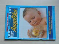 Dětská sestra Angelika sv. 027 - Kdo pomůže malé Julii? (2003)