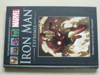 Ellis, Granov - Iron Man - Extremis (2013)