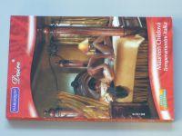 Harlequin Desire 860 - Childová - Temperamentní Italka (2010)