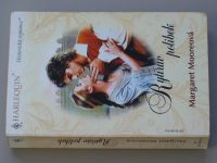 Harlequin Historická romance 89 - Mooreová - Rytířův polibek (2003)